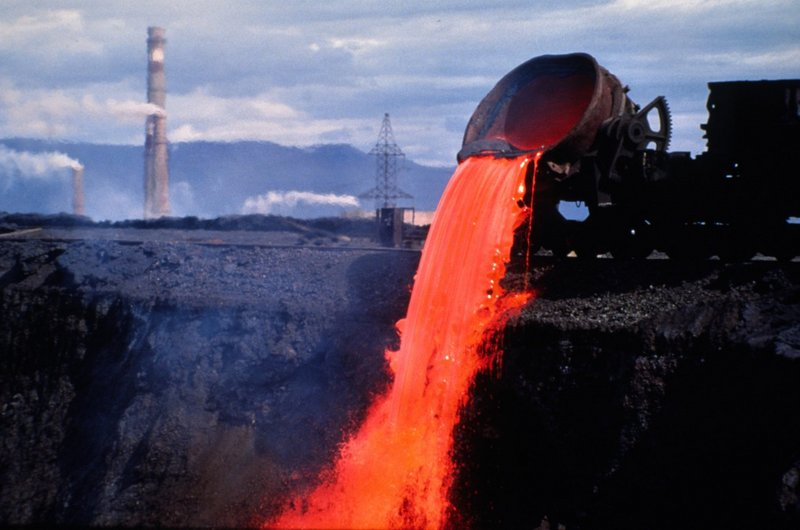 добыча никеля в картинках - воронеж против добычи никеля